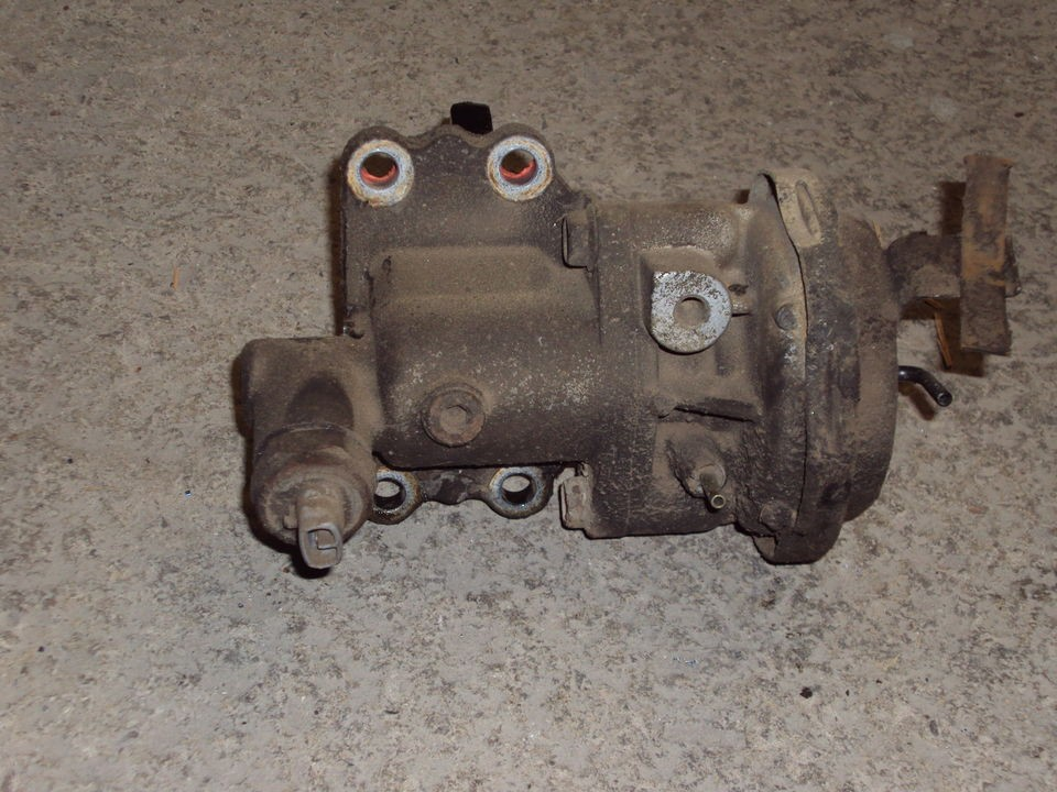 Toyota Pickup Truck 4Runner IFS 86 95 ADD ACTUATOR Auto Diff