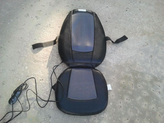 Homedics Full Back Shiatsu Massage Cushion with Heat Massager
