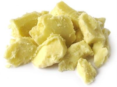 Organic Natural Unrefined Raw Shea Butter White or Yellow